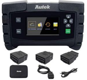 Autek IKey820 Key Fob Programming Tool for All Cars