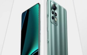 Infinix Note 11 and Note 11 Pro Specifications