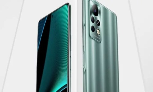 Infinix Note 11 and Note 11 Pro Unveiled
