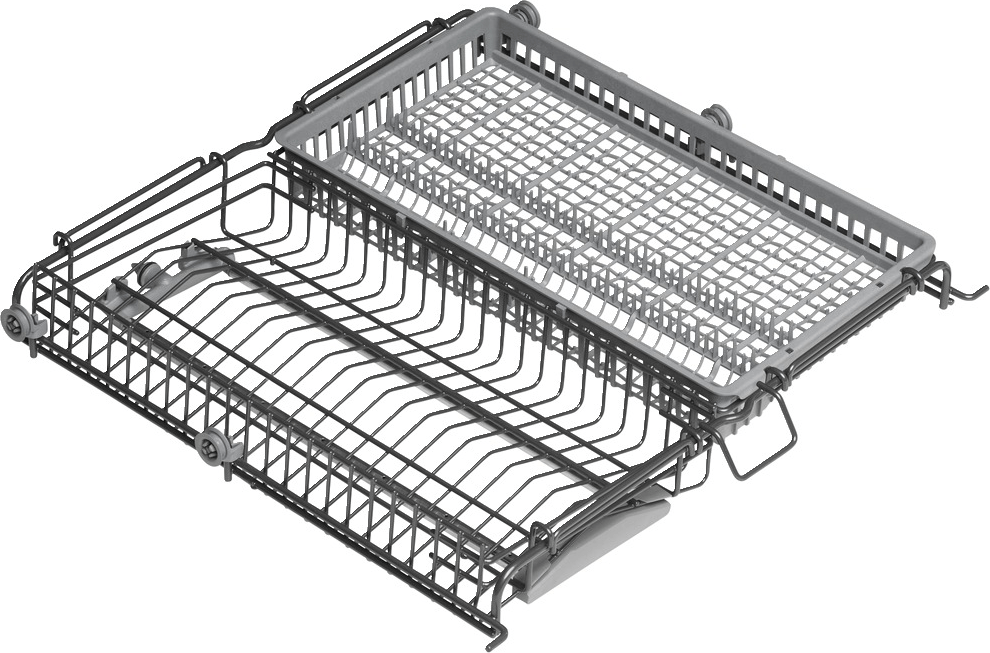 Asko Dishwashers Built In Stainless Steel Pro Handle