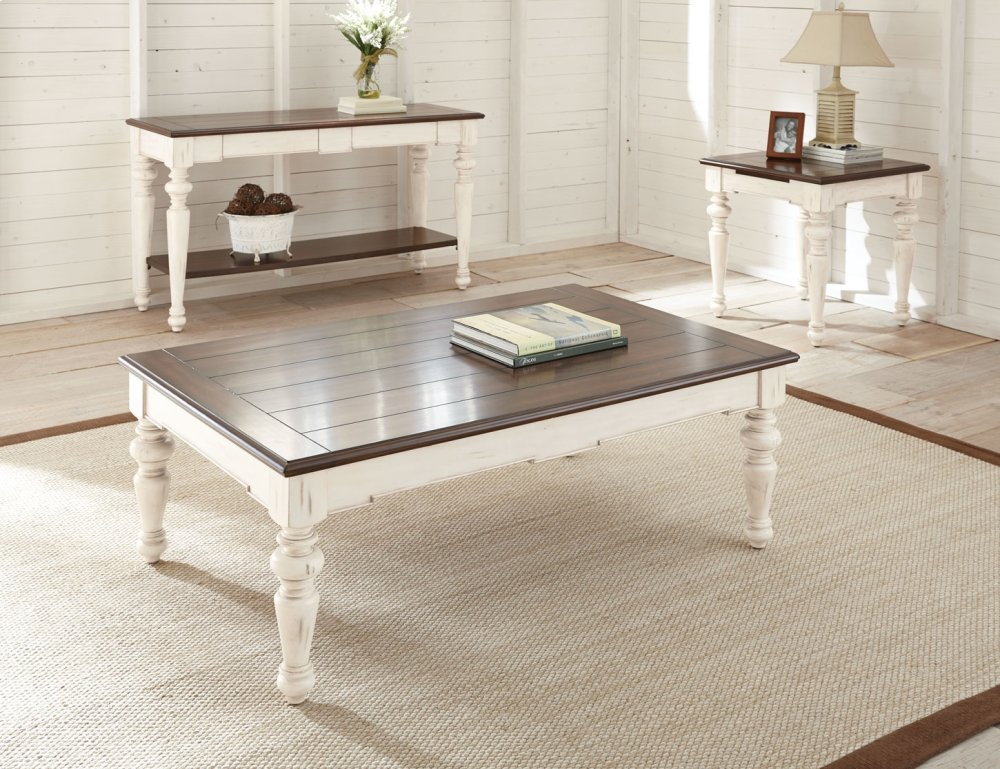 wesley sofa leather manufacturers in india wy300s by steve silver co myrtle beach sc table 54 x 18 29