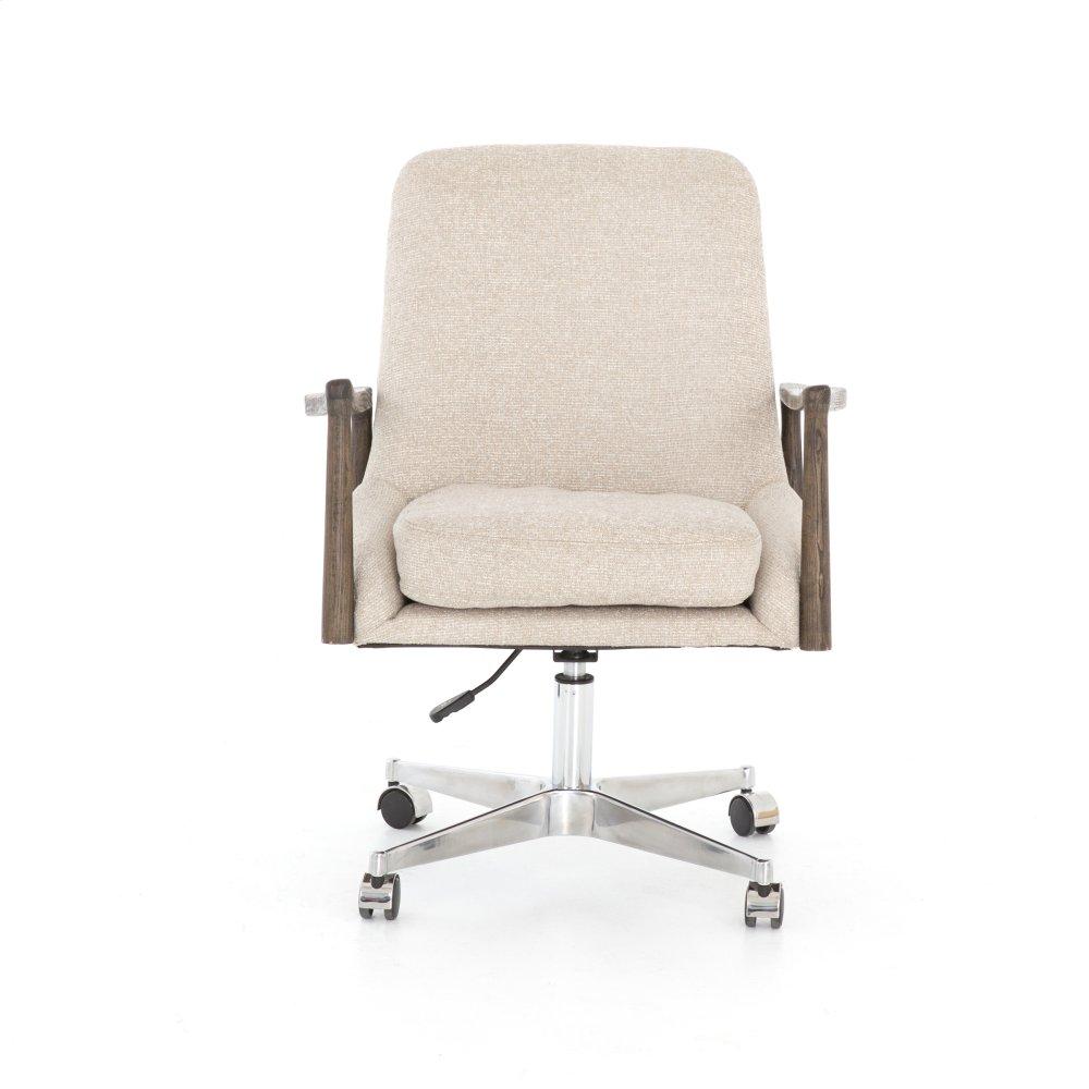 office chair kelowna punisher skull adirondack cash138j400 in by four hands bc braden desk hidden additional light camel