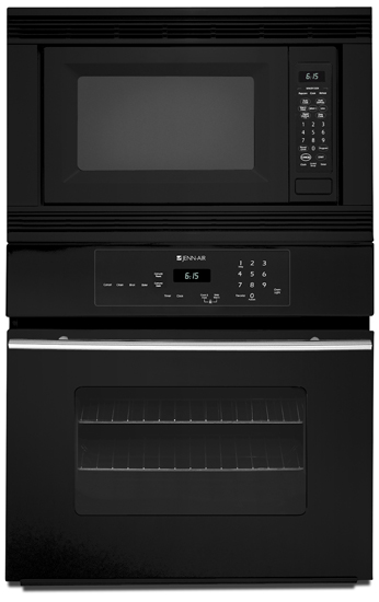 microwave oven combination