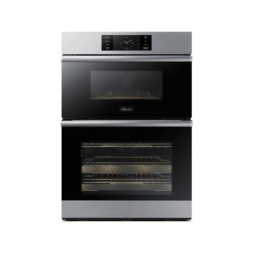 small resolution of 30 combi wall oven graphite stainless stee