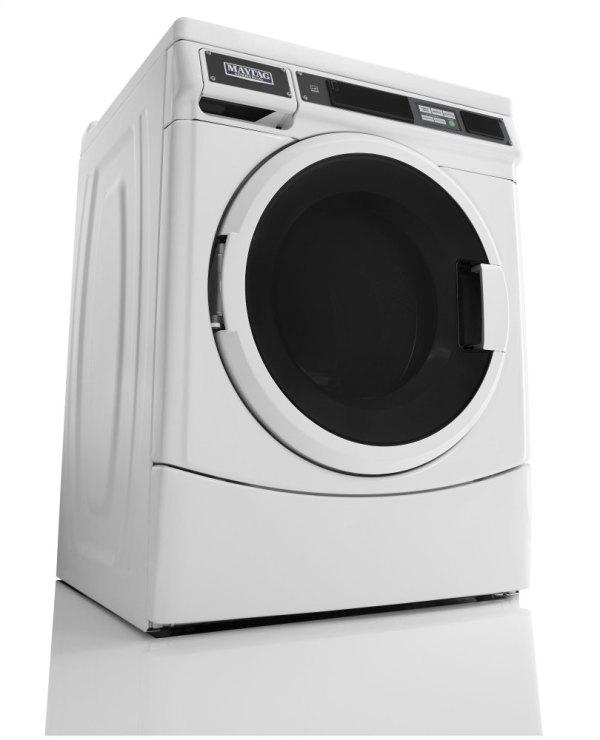 Mdg28pncgw Maytag Gas Dryer 120 Volt 60 Hz - Bouche Appliances