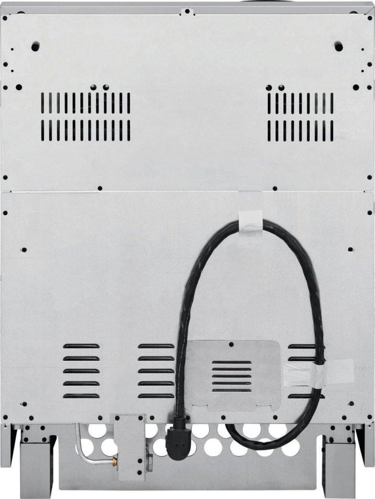 electrolux icon 30 dual fuel freestanding range [ 800 x 1062 Pixel ]