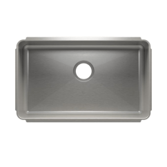27 Kitchen Sink Pantry Cabinets For 003210 In By Julien Vancouver Bc Classic Undermount Stainless Steel