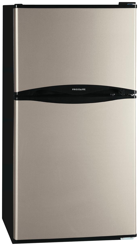 hight resolution of frigidaire 4 5 cu ft compact refrigerator