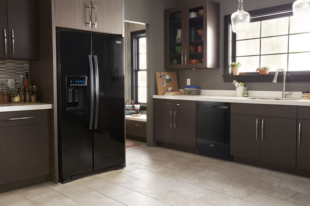Wiring Diagram Whirlpool Dishwasher