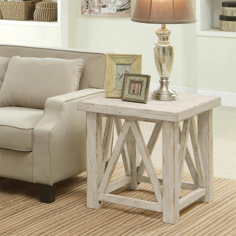 white living room side table pictures of small elegant rooms 21209 in by riverside sparta wi aberdeen weathered worn finish