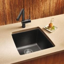 Brown Kitchen Sink Toy Kitchens 440078 In Caf Eback By Blanco Ottawa On Performa Single Bowl Cafe