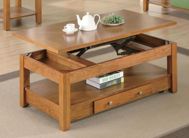 Additional Coffee Table
