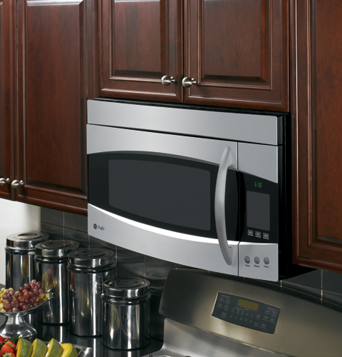 2 0 cu ft over the range microwave oven