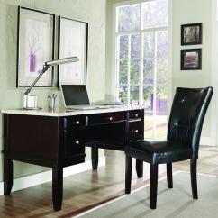 Black Parsons Chair Big Fold Out Mc150s In By Steve Silver Co Klamath Falls Or Monarch 18 X25 X38