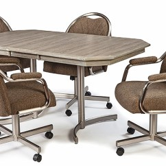 Office Chair Pedestal White Covers To Buy Kp01ss In By Chromcraft Pinconning Mi Stainless Steel