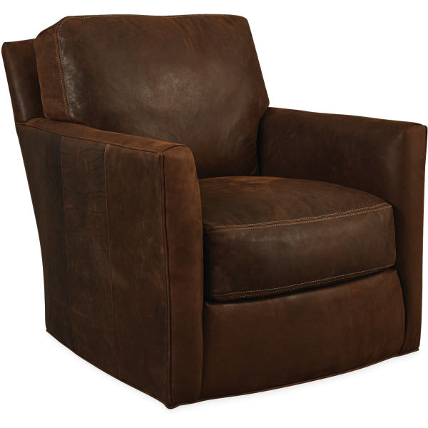 swivel chair vr folding wholesale l312101sw in by lee industries l3121 01sw leather