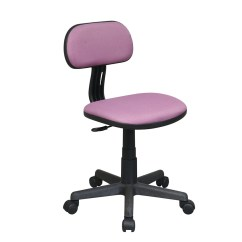 Purple Task Chair Ikea Sleeper 499512 In By Office Star Student Fabric