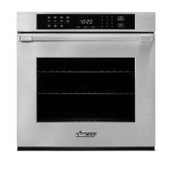 heritage 30 single wall oven silver stainless steel with epicure style handle [ 1000 x 790 Pixel ]
