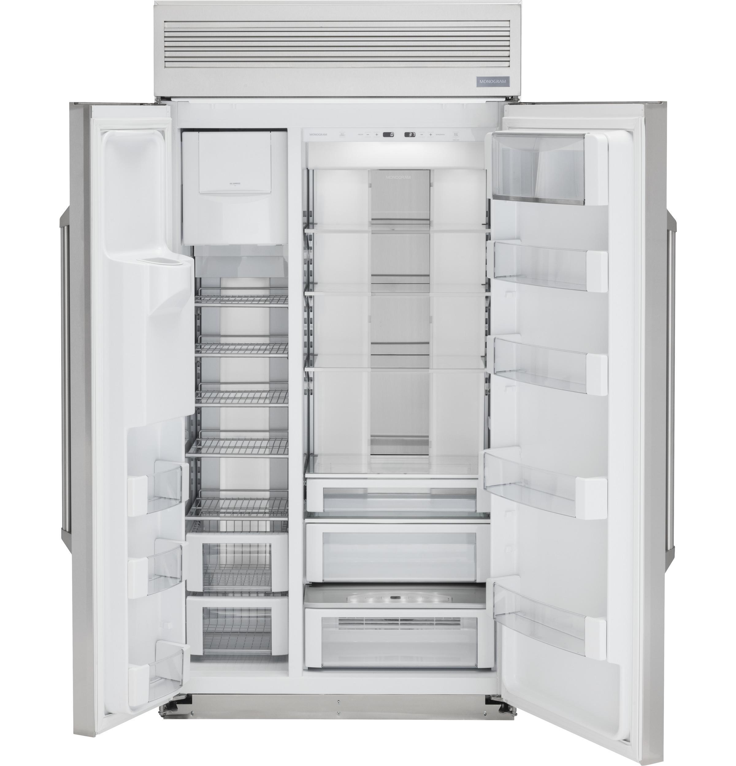 ge monogram refrigerator parts diagram ceiling fan wiring diagrams zisp480dkss
