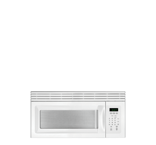 frigidaire microwave over the range microwave white mwv150kw