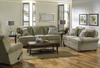 423804METALJackson Furniture Sleeper - Metal - King's ...