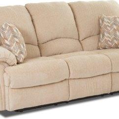 Klaussner Grand Power Reclining Sofa Italy U18 Sofascore 40503rs In By Loganville Ga Three Cushion
