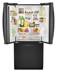 30 Inch Wide French Door Refrigerator - Frasesdeconquista ...