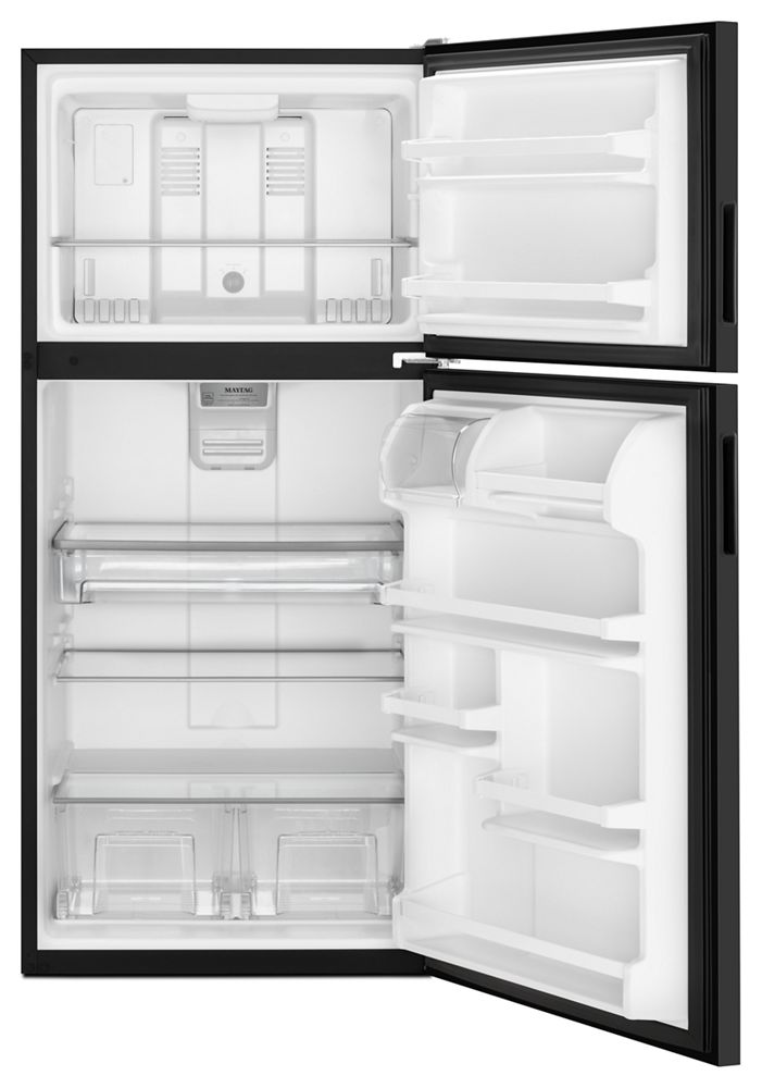 30Inch Wide Top Freezer Refrigerator with PowerCold