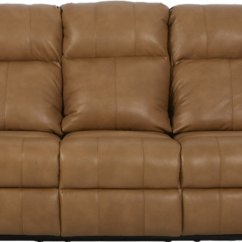 Klaussner Grand Power Reclining Sofa Small Armless Beds 649438pwrs In By Loganville Ga Three Cushion