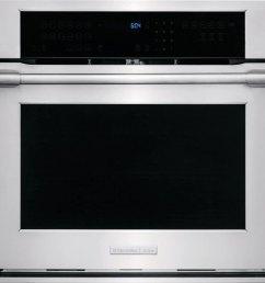 electrolux icon electrolux icon reg 30 electric single wall oven [ 1000 x 953 Pixel ]
