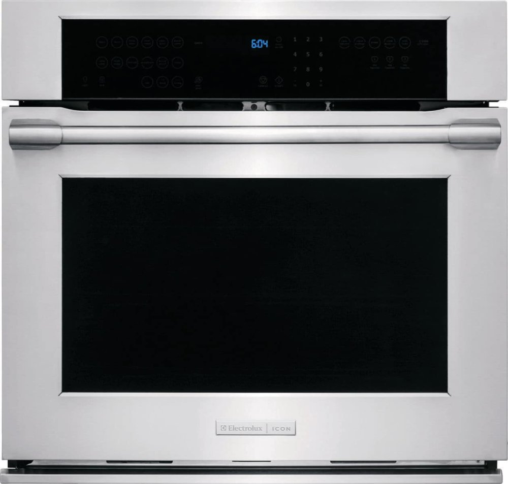 hight resolution of electrolux icon electrolux icon reg 30 electric single wall oven