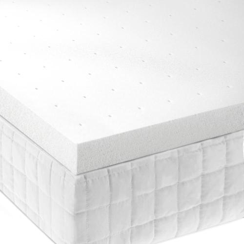 2 Memory Foam Mattress Topper King