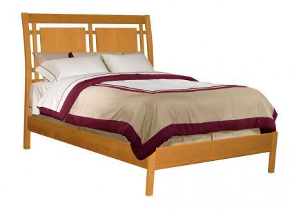 Arc61291s in by archbold furniture in hampton va alder shaker
