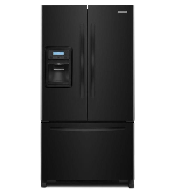 KitchenAid Counter-Depth French Refrigerator