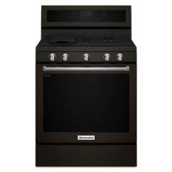 4 Piece Stainless Steel Kitchen Appliance Package Outdoor Covers Kitchenaid Vs Samsung Black Appliances ...