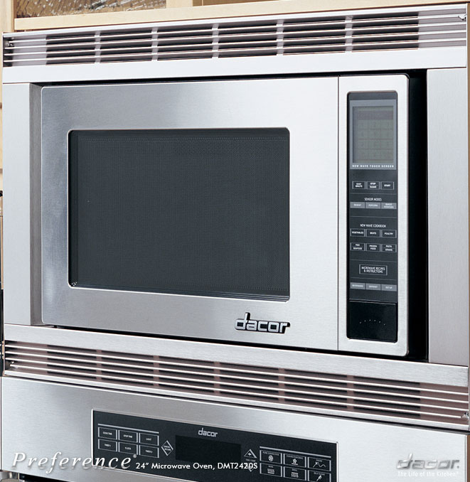 dmt2420s dacor preference 24 microwave