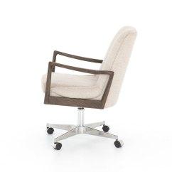 Office Chair Kelowna Vanity Chairs Target Cash138j400 In By Four Hands Bc Braden Desk Hidden Additional Light Camel