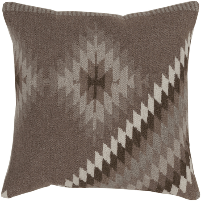 Hidden Additional Kilim Ld 038 18 X Pillow Shell With Down Insert