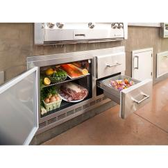 Specialty Kitchen Stores Fisher Price Loving Family Compact Refrigerators Refrigeration Metro Appliances Alfrescobuilt In Under Grill Refrigerator