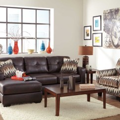 Ashley Cohes Sofa Chaise Corner Sofas On Credit Uk 8870118 In By Furniture Tucson Az Hidden Additional