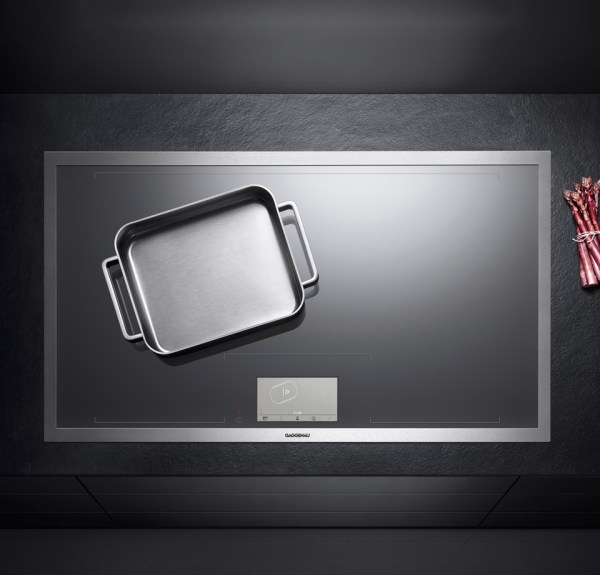Full Surface Induction Cooktop