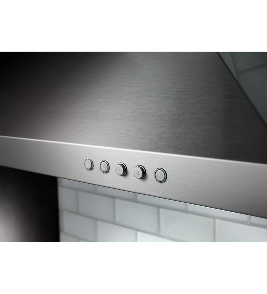 Buy KitchenAid Ventilation In Mass Decorative KVWB406DSS