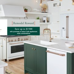 Kitchen Appliance Store American Standard Faucets Parts Pearson S In Fairfield Vacaville And Napa Cafe Remodel Reward 2019