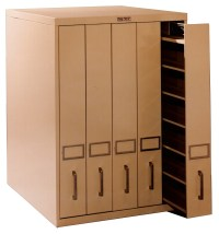 Microfilm cabinets and microfilm storage 16mm microfilm or ...