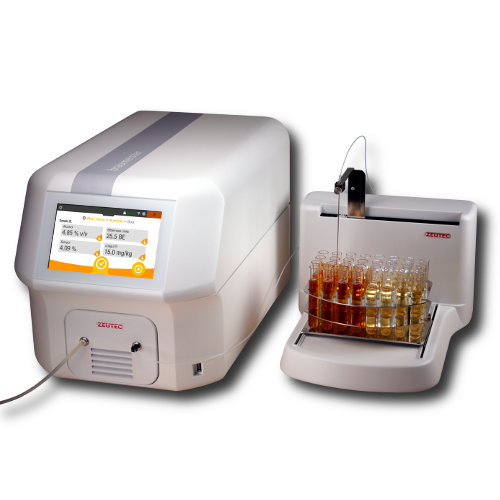 beer quality analyzer