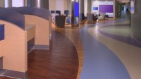 Hospital flooring options: Creating a care setting on a budget