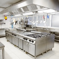 Commercial Kitchen Flooring Drainer Basket A Brief Guide To Spectra Contract