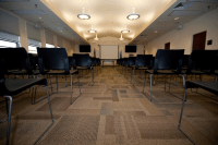 Industrial Strength Commercial Carpet Tiles | Spectra ...