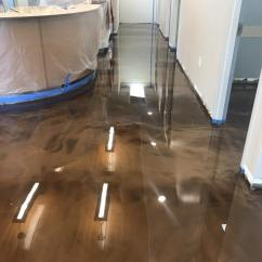 Water Resistant Laminate Flooring Kitchen Black Chairs Cheap Lab Flooring: For Design Needs | Spectra Contract