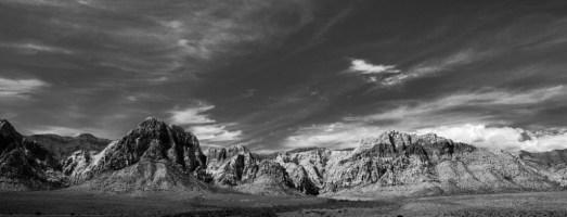 Red Rock Mountians - Las Vegas